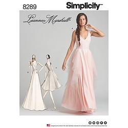 Simplicity Schnitt 7961