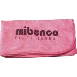 Mibenco Microfasertuch 00000233 1 St. (L x B) 400mm x 400mm