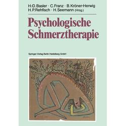 Psychologische Schmerztherapie: eBook von