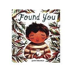 Found You. Devon Holzwarth  - Buch