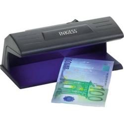 Inkiess UV 22 Geldscheinprüfer