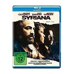 Syriana - DVD  Filme