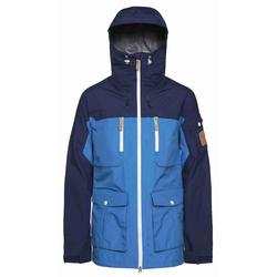Jacke CLWR - Falk jacket Swedish Blue (634)
