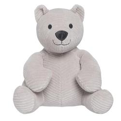 baby's only Kuscheltier Bär Sense kieselgrau, 25 cm