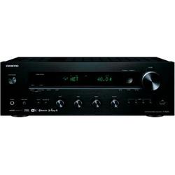 Onkyo TX-8250S 2 Netzwerk-Receiver (Bluetooth, WLAN, LAN (Ethernet) schwarz