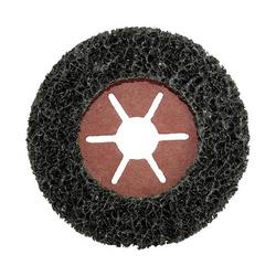 Putzscheibe Polierscheibe Polierkissen für Winkelschleifer, Trennschleifer 115mm