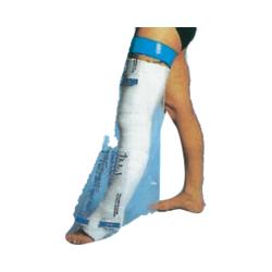 DUSCHFOLIEN Bein lang 110 cm 5 St