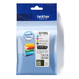 Brother LC-3219XL CMYK