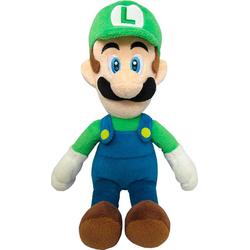 Jakks Pacific Plüschfigur Luigi, 20 cm