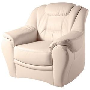 sit&more Sessel beige