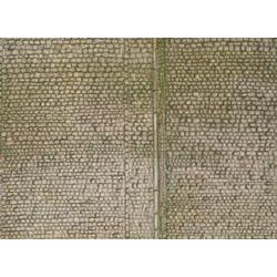 Mauerplatte, Pflaster