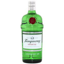 Tanqueray London No. 10 Dry Gin 47,3% vol.