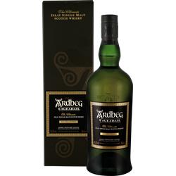 Ardbeg Uigeadail Whisky 54,2% vol.