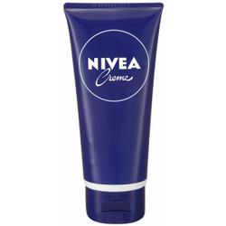 NIVEA Creme, Hautcreme mit reichhaltiger Formel, 100 ml - Tube