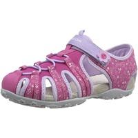 GEOX Roxanne pink/lila 39