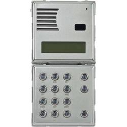 Grothe Digitaler Türlautsprecher TL 1083/19