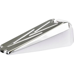 X4-LIFE Alarmtürstopper Weiß, Silber 120 dB 701376