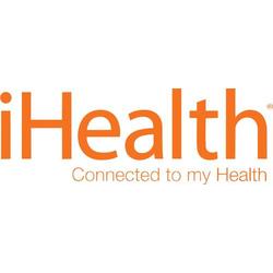 IHealth Track Oberarm Blutdruckmessgerät KN-550BT