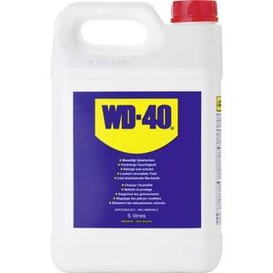 WD40 Multi-Spray 5l