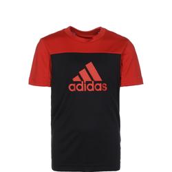 adidas Performance Trainingsshirt Equipment schwarz Kinder Mädchen