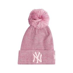 New Era Baseball Cap Bobble Beanie New York Yankees