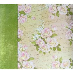 Scrapbook Album Roses 30,5 x 30,5 cm