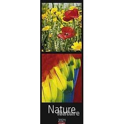 Nature Nature 2021