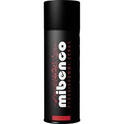 Mibenco Flüssiggummi-Spray Farbe Rot (matt) 71423020 400ml