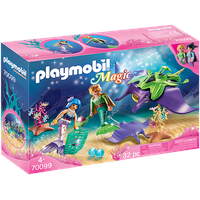 Playmobil Magic Rochen (70099)