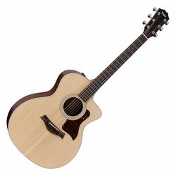 Taylor 214ce-RW Westerngitarre