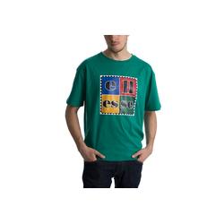 Ellesse T-Shirt Ellesse Campania T-Shirt XL
