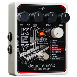 Electro Harmonix Key 9 Electric Piano Machine