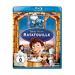 Ratatouille - DVD  Filme