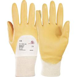 KCL Monsun® 105 Baumwolle Arbeitshandschuh Größe (Handschuhe): 9, L EN 388 1 Paar