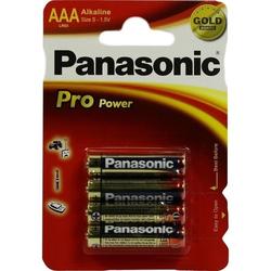 Batterie Alkali Micro LR03