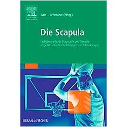 Die Scapula - Buch