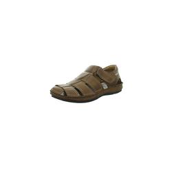 Sandalen PIKOLINOS mittel-braun