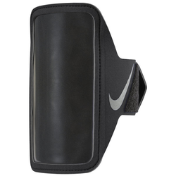 Nike Lean Arm Band Plus - Laufarmband für Smartphone Black/Grey