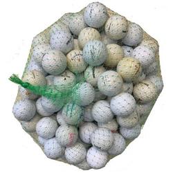 'Lakeballs Marken Mix weiss 100er Netz Qualität A weiss'