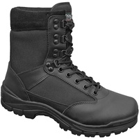 Brandit Textil Brandit Tactical Boot schwarz,