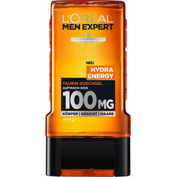 L'ORÉAL PARIS MEN EXPERT Duschgel Hydra Energy
