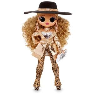 Giochi Preziosi L.O.L Surprise OMG Serie 3 Da Boss Fashion Doll (LUE0210)