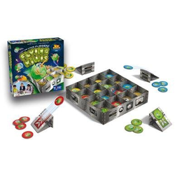 Huch! Spiel, Flying Kiwis, Made in Germany