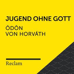 Horváth: Jugend ohne Gott als Hörbuch Download von Ödön von Horváth