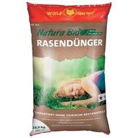 WOLF-Garten Natura Bio Rasendünger 18,9 kg