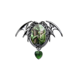 Adelia´s Amulett Cabochon Talisman, Kindred Spirits Cabochon