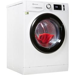 BAUKNECHT Waschmaschine Super Eco 834, 8 kg, 1400 U/Min, 4 Jahre Herstellergarantie