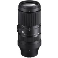 Sigma 100-400 mm F5,0-6,3 DG DN OS (C) Sony E