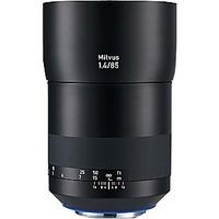 Zeiss Milvus 85mm F1,4 ZF.2