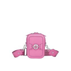 AIGNER Umhängetasche Aigner Luana Umhängetasche 19 cm XS rosa